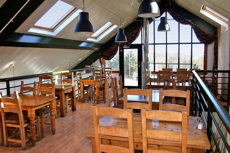 Hebridean Lodge